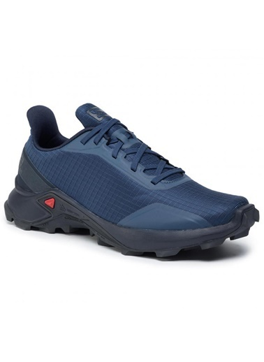 Salomon Outdoor Ayakkabı Lacivert